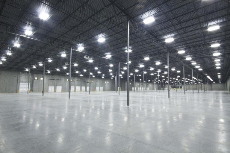 Webster Industrial Electrical Contractor