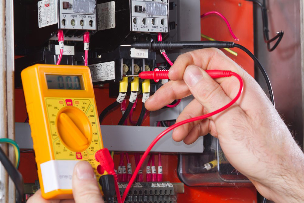 Baytown Electrical Contractors